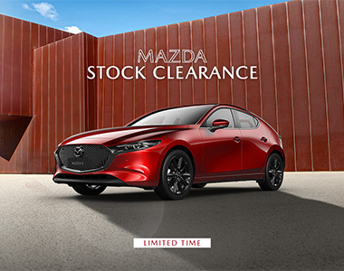 Click here to see the latest offers at John Davis Mazda.