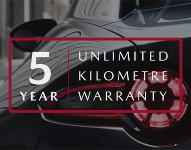 Click here to see Gosford Mazda Warranty.