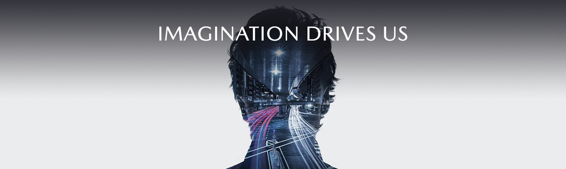 Mazda Imagination Drives Us