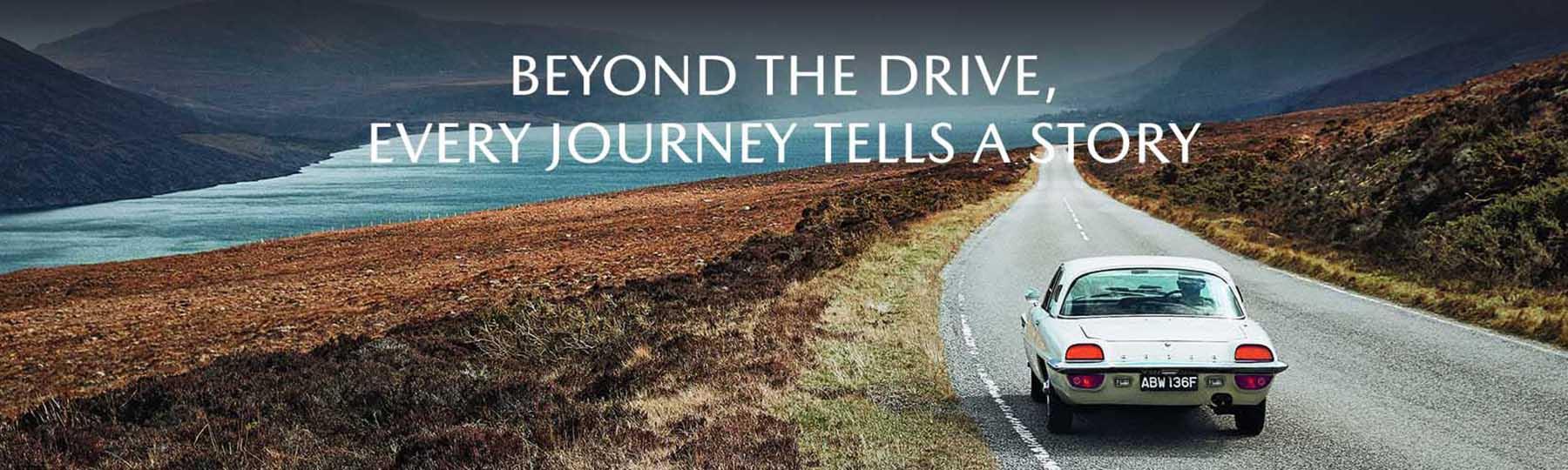 Mazda Beyond the Drive