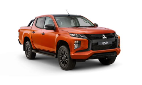 Mitsubishi Triton GSR image
