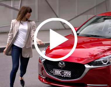 Ringwood Mazda's Video Zone