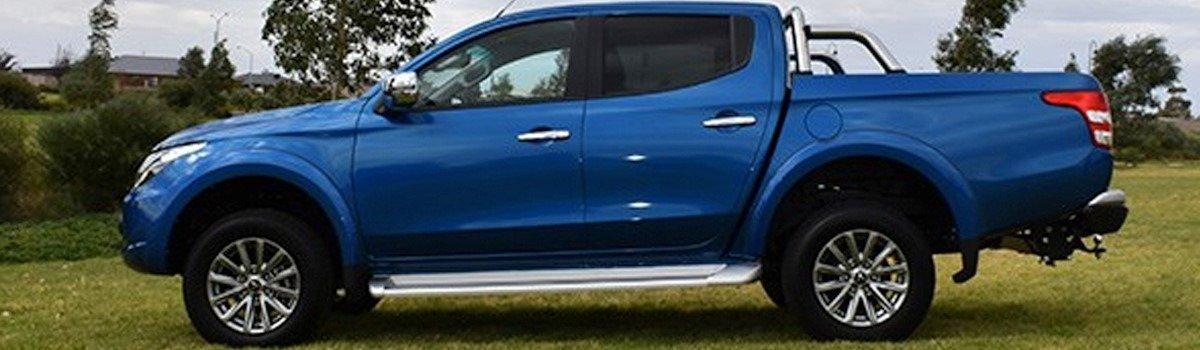 MQ Runout GLS Auto Tritons Large Image