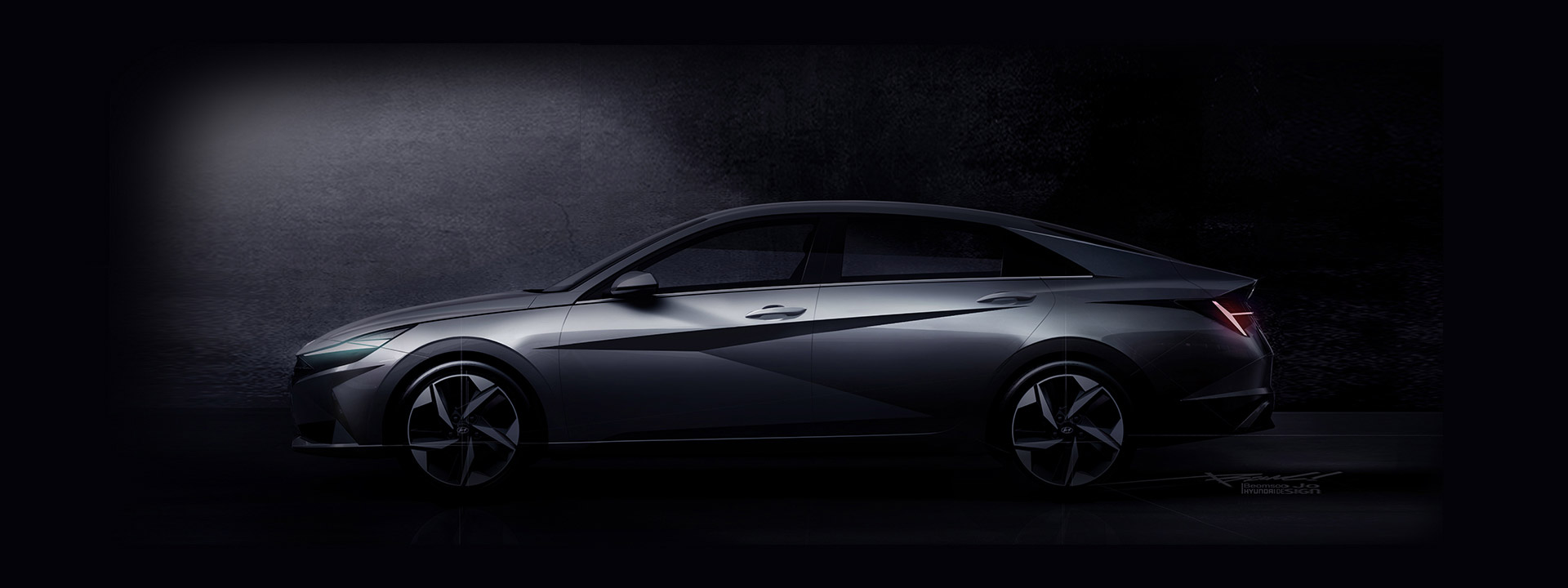 All New Hyundai i30 Sedan Coming Soon