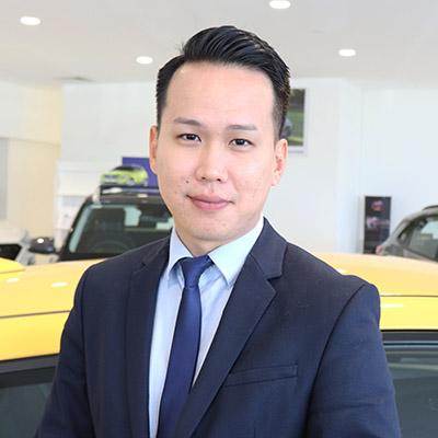David Sim - Doncaster Hyundai
