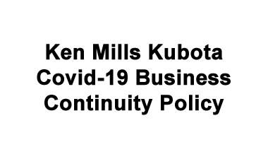Ken Mills Covid 19