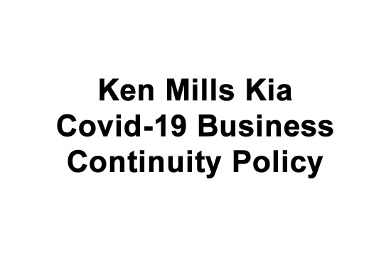 Find out more about Australia's Best Warranty at KEN MILLS KIA