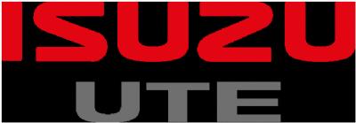 Isuzu-ute-logo