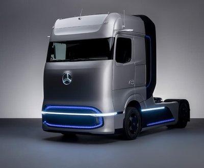 Daimler Trucks Gold Coast image