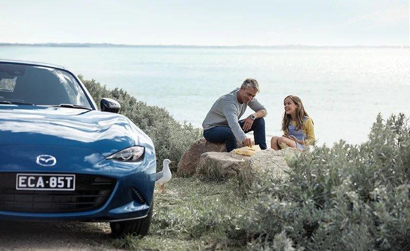 Mazda Benefits - Drive More Value
