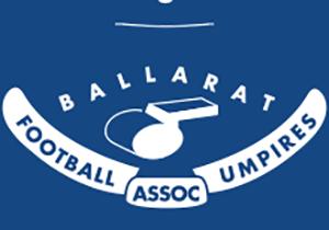 Ballarat Football Umpires Association