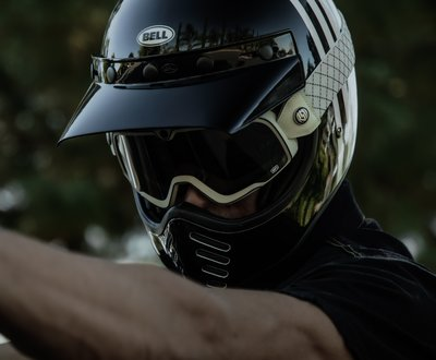 When Should You Replace Your Motorcycle Helmet? image