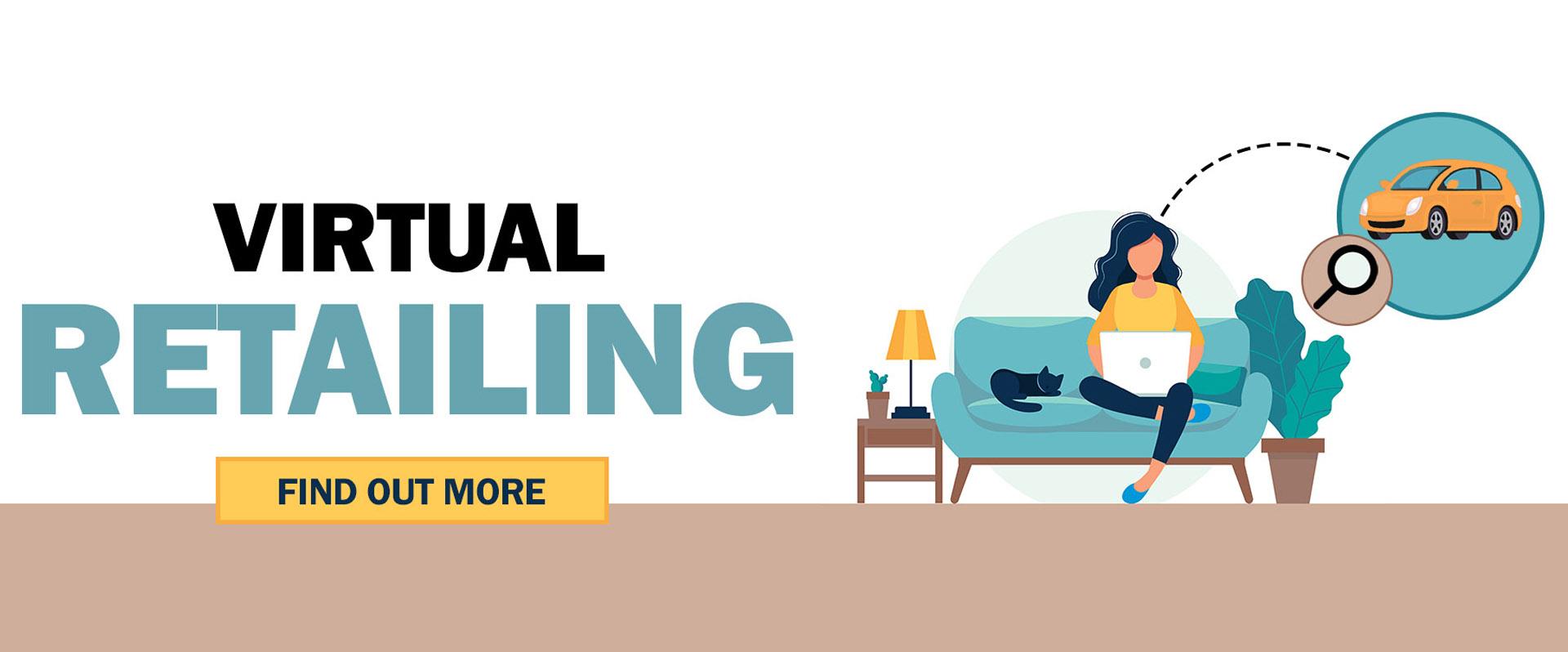 Southern VW Virtual Retailing