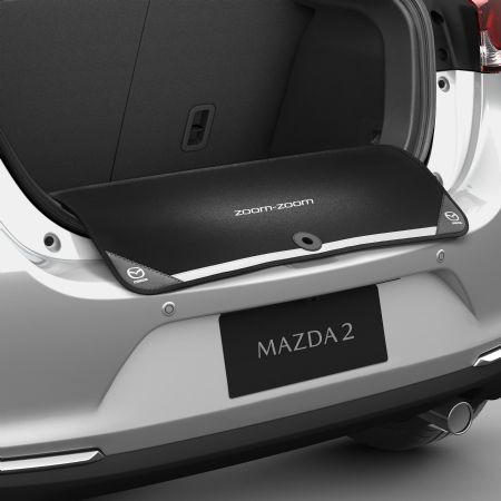 Mazda Boot Lip Protector