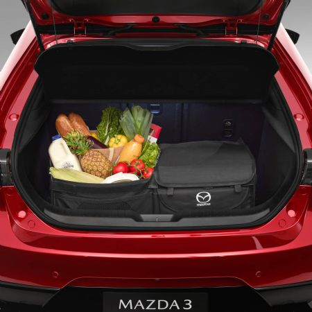 Mazda Cargo Organiser Box