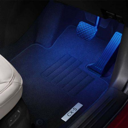 Mazda Welcome Illumination