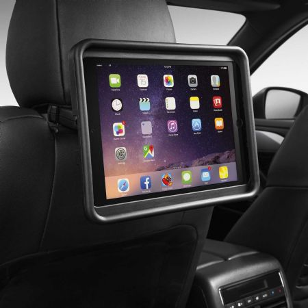 Mazda Rear Seat Entertainment iPad Holder