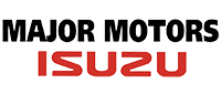 Weclome to Major Motors Isuzu Expo