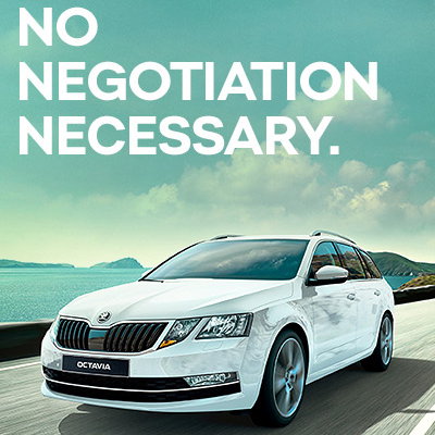 See the Latest Factory Offer available at Brooks ŠKODA