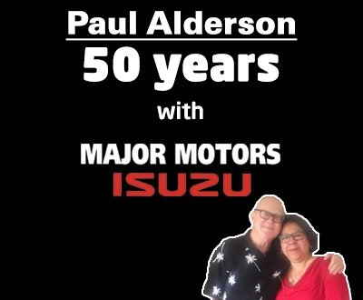 Paul Alderson image