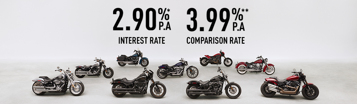 2.90%* Interest | 3.99%** Comparison Rate Large Image