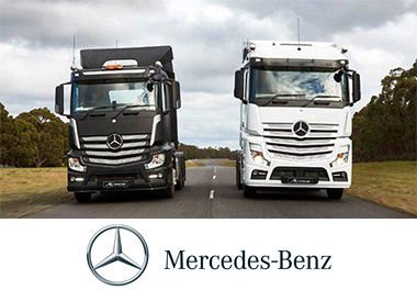 Daimler Trucks Mercedes Benz Trucks