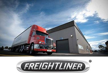Daimler Trucks Newcastle Freightliner