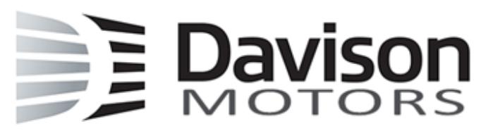 DavisonMotors-Logo