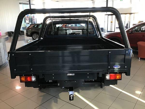 Werribee Mazda BT-50 Image 2