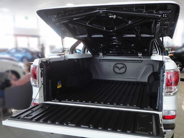 Werribee Mazda BT-50 Image 12