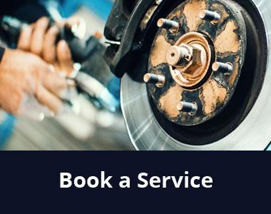 Holden Service