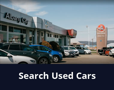 City Holden Used Cars
