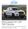 LDV T60 Trailrider CarSales Review