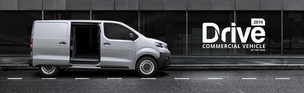 Peugeot Professional Expert Van