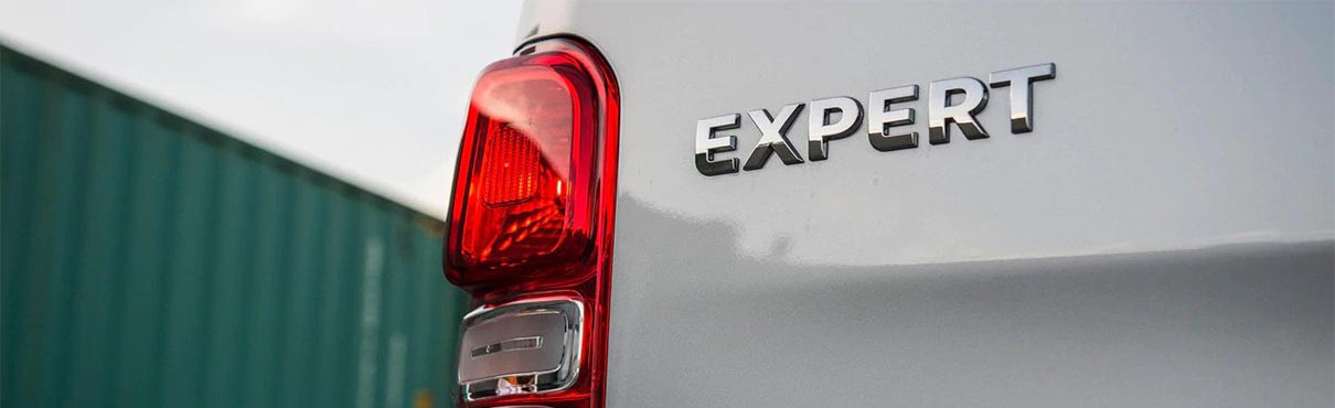 Peugeot Professional Expert