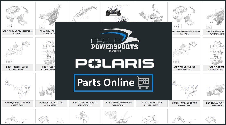 Eagle Powersports | Polaris Parts Online
