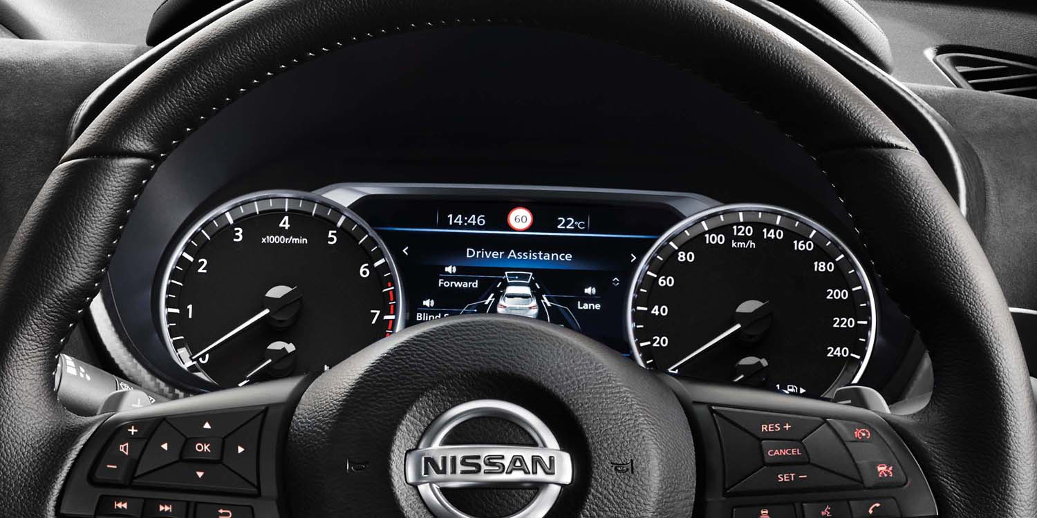 juke-advance-drive-display