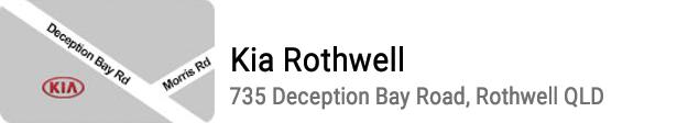 Kia Rothwell