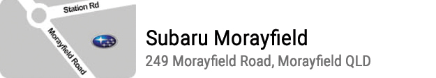 Subaru Morayfield