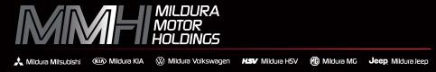 Welcome to Mildura Motors Holdings