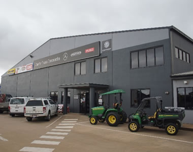 Daimler Trucks Toowoomba Truck Sales Service Parts