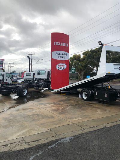 Adelaide Isuzu Sales