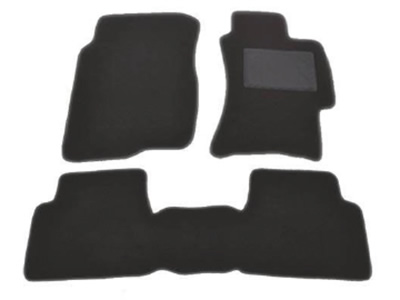 Korando - Carpet Mat Set