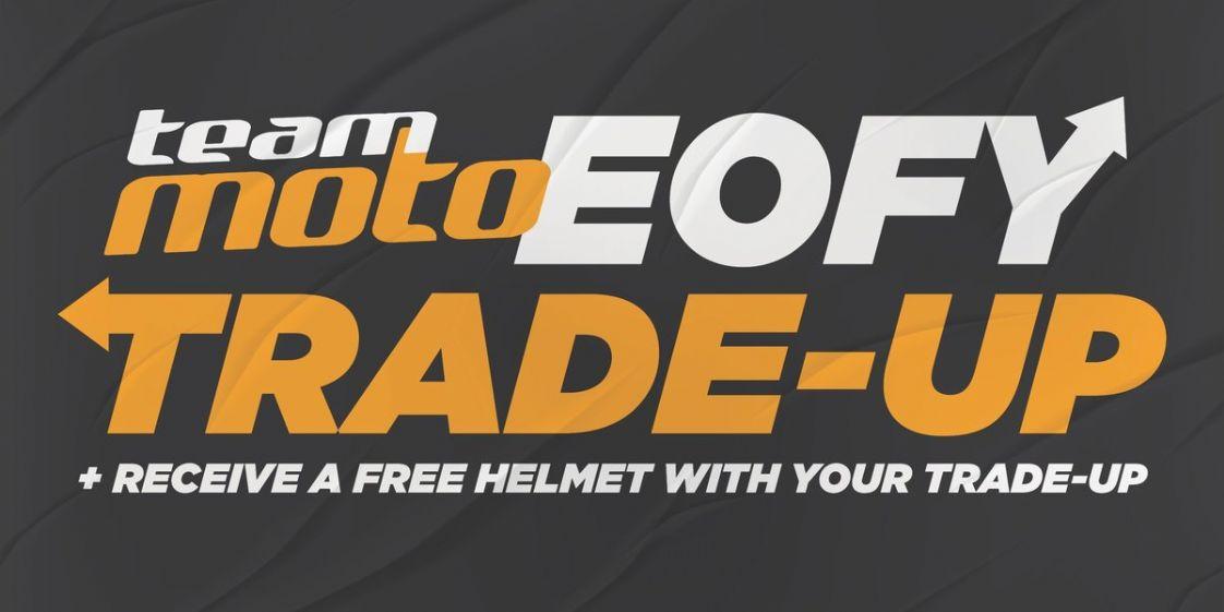 MV Helmet Offer