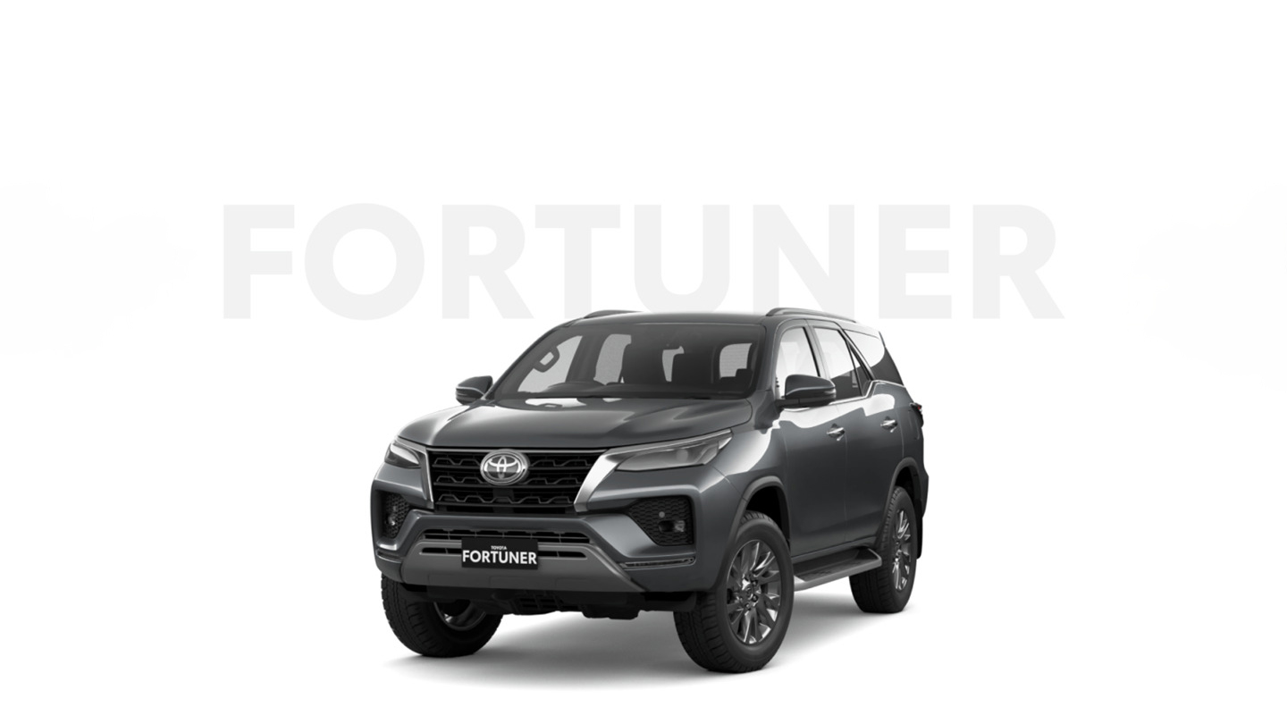 Toyota All-New Fortuner image