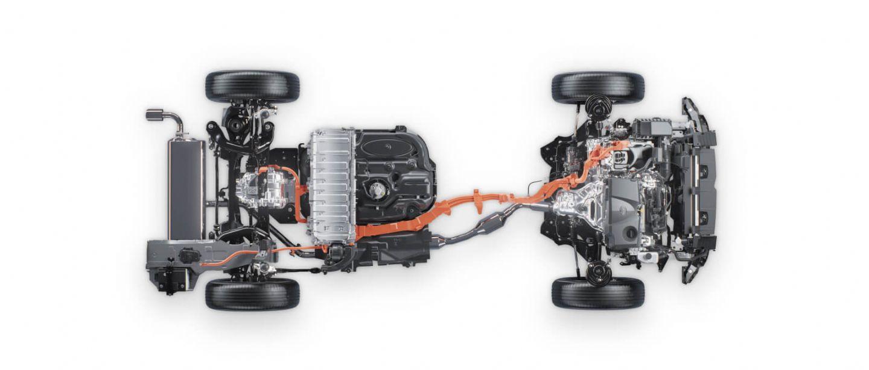How Hybrid cars work