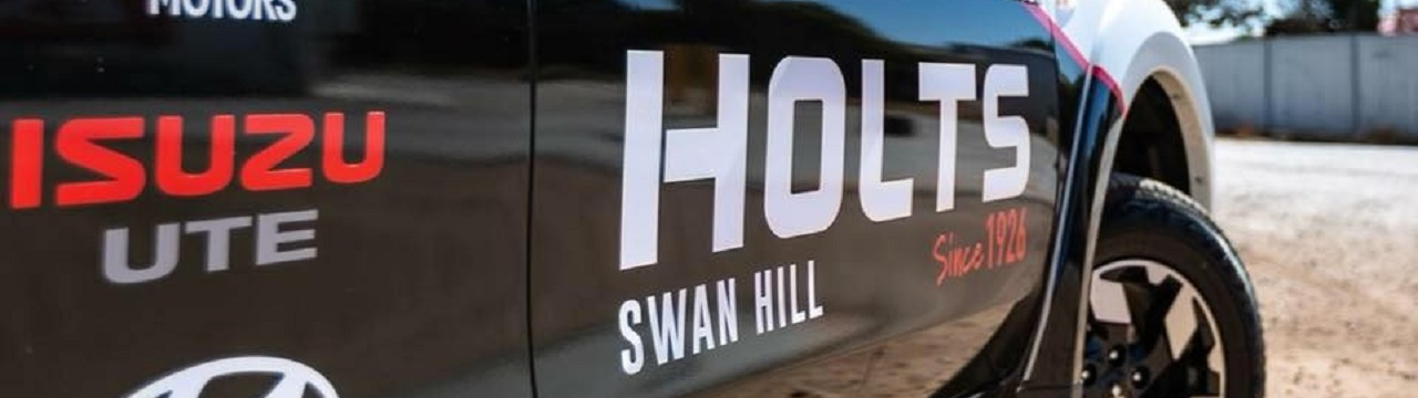 Holts Swan Hill | Contact Us