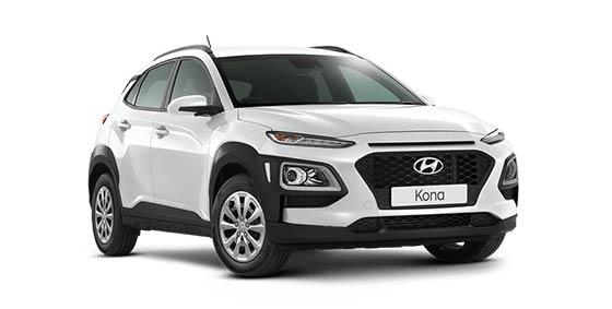 Hyundai Kona Specials
