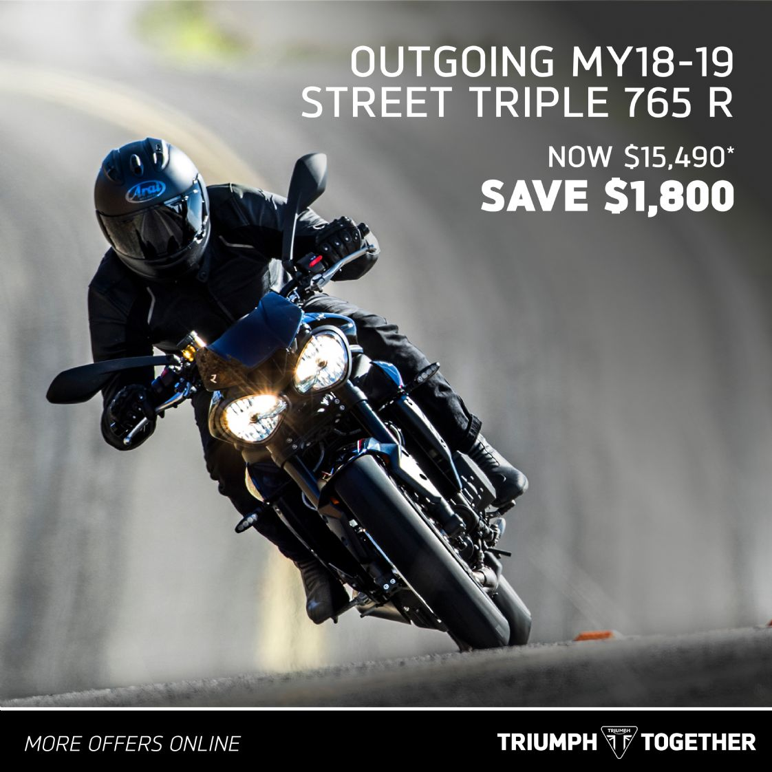 special offer yamaha