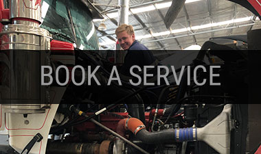 Hall's Transport Repairs Book a Service